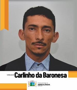 Carlinho Dias de Souza
