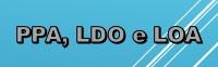 PPA - LDO - LOA - Abreulândia/TO