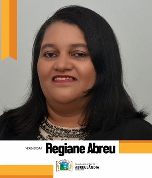 Regiane Abreu